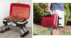 The Most Portable Grill Ever | 26 Essential Products That Will Make You The Life Of Any Party