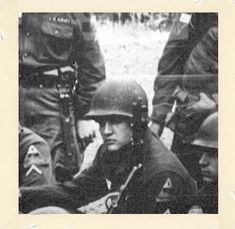 Army. Germany