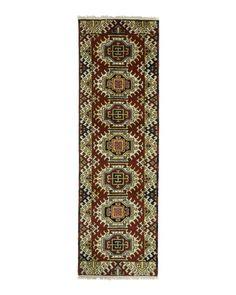 "Serapi Vibrance Collection Oriental Area Rug, 2'1"" x 6'8"""