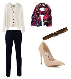 """Untitled #30"" by thenoellesmith on Polyvore featuring Mexx Metropolitan, rag & bone, So RA-RE and Miss Selfridge"