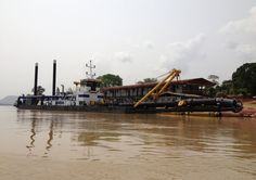 Trailing Cutter Hopper Dredger - Bing 圖片