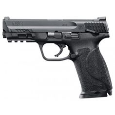 Smith and Wesson M&P9 M2.0 Black 9mm 4.25-inch 17rd Thumb Safety $429.48