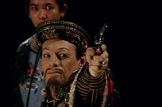 Crítica | Doctor Who – Série Clássica: The Talons of Weng-Chiang (Arco