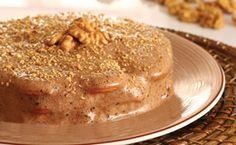 Pavê de nozes: veja a receita da sobremesa perfeita para a ceia de Natal.