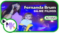 Fernanda Brum - Canta Rio Copacabana - Dá-me Filhos (AO VIVO)