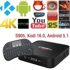 T95m S905x Android 5.1 Smart TV Box Quad Core Kodi 16.0 Media Player  http://searchpromocodes.club/t95m-s905x-android-5-1-smart-tv-box-quad-core-kodi-16-0-media-player/