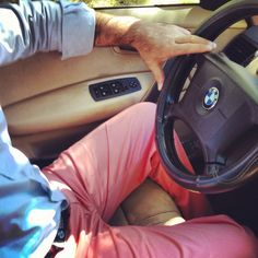 nantucket reds -my life in one picture. Right car, right clothes right lifestyle; insert blonde arm hair