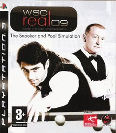 WSC Real 09 (World Snooker Championship) (Playstation 3) by Blade, http://www.amazon.com/dp/B003LEXP4A/ref=cm_sw_r_pi_dp_g31dub1AHZQ7J