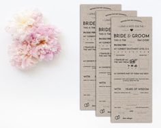 Wedding Mad Libs Printable by CustoMoments on Etsy