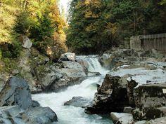 Pilchuck River, Granite Falls, WA