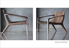 1000 Images About Chairs On Pinterest Modern Armchair