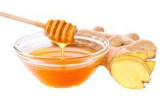 Trị nám da bằng gừng tươi, dầu dừa, mật ong - White doctors
