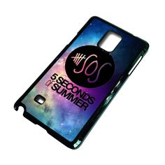 5 SECONDS OF SUMMER 1 5SOS Samsung Galaxy Note 4 Case – favocase