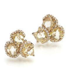Wow.  Uncut diamonds.  Gorgeous.