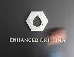 "Bekijk dit @Behance-project: ""Enhanced Drilling, Branding/Corporate Identity"" https://www.behance.net/gallery/20944893/Enhanced-Drilling-BrandingCorporate-Identity"