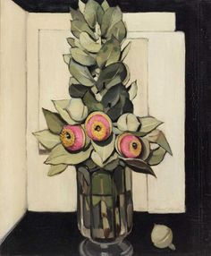 Western Australian Gum Blossom, 1928 | Margaret Preston | Fine art prints | The Store by Fairfax