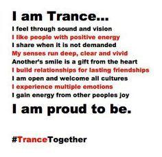 Znalezione obrazy dla zapytania trance lovers