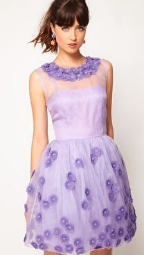 lovely in lavender