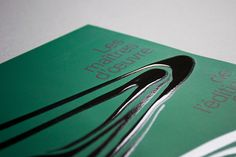 For the 2017 invitation, printing takes surprising forms and pushes the limits of technology. She defies all rules and enjoys it, going so far as to tamper with paper to bring a new dimension to the object.Balmer Hählen designed this invitation with a st… Embossed Business Cards, Foil Business Cards, Business Card Design, Icon Design, Print Design, Embossing Stamp, Invitation, Embossed Paper, Print Finishes