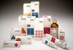 Dan Reisinger great drug and medicine #packaging PD