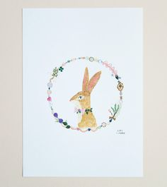 shopminikin - Aiko Fukawa Rabbit Print (http://www.shopminikin.com/aiko-fukawa-rabbit-print/)