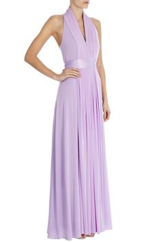 Maxi Dresses | Purples Lilacs Goddess Maxi Dress | Coast Stores Limited