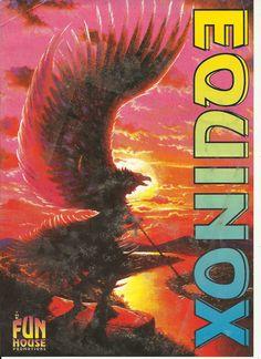 #Equinox