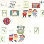 Lectura con pictogramas 10 Kids Rugs, Pictogram, Reading, Kid Friendly Rugs, Nursery Rugs