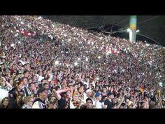 ▶ Wir sind Weltmeister - Public Viewing im Olympiastadion München - YouTube
