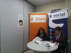 La Fundación Secretariado Gitano y Clece en Castilla y León colaborarán para facilitar la inserción laboral de la población gitana http://www.revcyl.com/web/index.php/economia/item/9048-la-fundacion-secretar