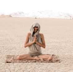 3 Restorative Yoga Poses for Restful Sleep - Elena Brower's Art of Attention