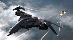 Top 10 Fighter Aircraft I am trying to share some knowledge about top 10 Fighter Aircraft's currently in service for some of the wor. Spaceship Art, Spaceship Concept, Spaceship Design, Concept Ships, Concept Art, Fighter Aircraft, Fighter Jets, Air Fighter, Macross Valkyrie