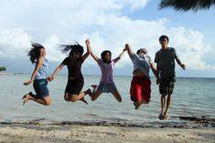 Tidung Island - North Jakarta