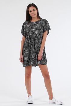 Huffer Drifter Dress - Dresses | North Beach