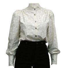 Jennie Blouse - Ivory. WANT! Only $63....
