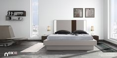 NOX 23 - Bedroom furniture