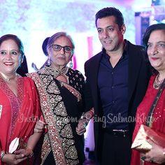 Superstar Salman Khan's sister Arpita Khan tied the knot with businessman Aayush Sharma on a star-studded Tuesday evening at the Taj Falaknuma hotel i.