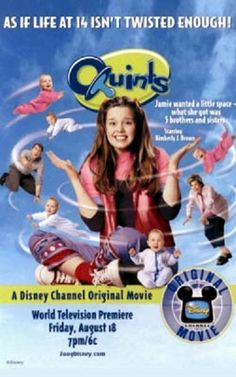 What We Learned From Old School Disney Channel Original Movies | Her Campus
