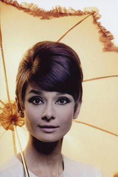 Audrey Hepburn had to been one of the most classiest and prettiest women that lived