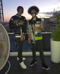Ayo & Teo | Watch the official video for #Rolex today!