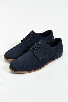 Hawkings McGill Dex 2 Suede Shoe - Urban Outfitters