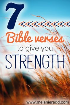 All of us need words of encouragement to infuse our faith and give us hope. Here are 7 Bible verses to increase your faith in God and in the truth of His Word. Why not drop by for some inspirational thoughts and beautiful words for your day...