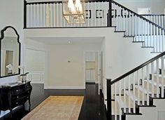 Traditional Staircase Design .