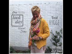 Ik houd van wol Julia van de Zeeman en wat was ik verrast door de nieuwe kleuren. Meteen een voorraad okergeel en blauw ingeslagen en ook het rood en groen is