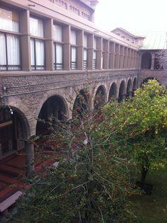 Campus Oriente UC, Santiago de Chile