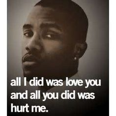 Love Quotes by Famous Rappers