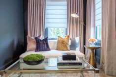 Modern furniture and home decor. Explore the latest looks from – and discover modern furniture that's sleek, chic, functional and comfortable. Modern Furniture, Curtains, Living Room, Home Decor, Siblings, Homemade Home Decor, Sitting Rooms, Interior Design, Family Room