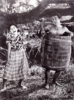 """""""Galawgaw"""" LVN Pictures Release Date December Dalisay. Nida Blanca and Jaime de la Rosa Philippine Women, Philippine Art, Sampaguita, Filipiniana, Classic Films, Pinoy, Vintage Pictures, Filipino, Philippines"""
