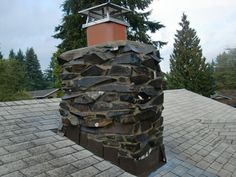 Looking for professional chimney cleaning services or a chimney repair contractor in Bellevue? We proudly serve Seattle, Bellevue and the rest of the Eastside. #BellevueChimneyCleaning