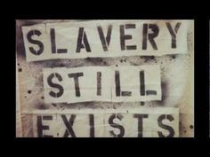 """""""Slavery"""" by First Love - Stop Human Trafficking Song"""